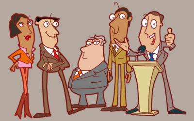Cartoons for Business!