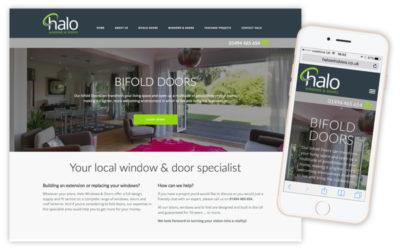 Halo Windows and Doors