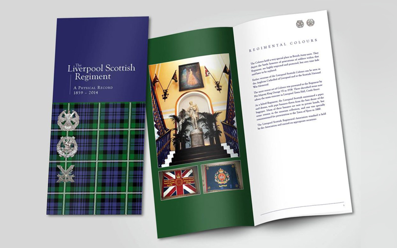 Liverpool Scottish Regiment