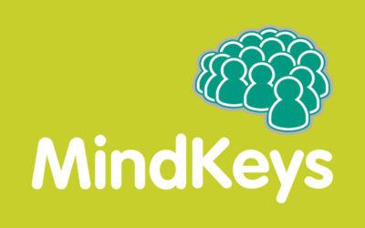 MindKeys Branding and Website