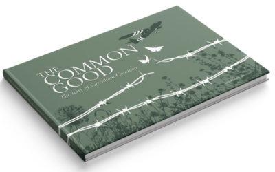 Greenham Trust Book
