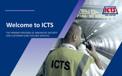 ICTS Word & Powerpoint Templates