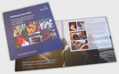 Brathay – Brochure
