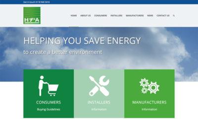 Heat Pumps Association
