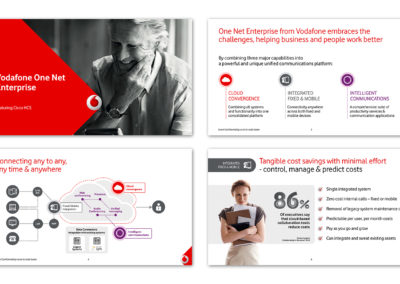 Vodafone PPT 1