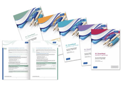 Rare Design: Bid Documents - Word Templates