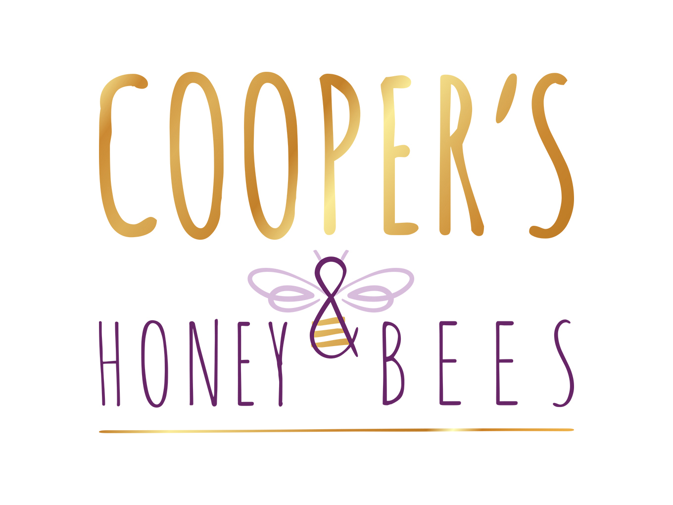 Coopers Honey & Bees